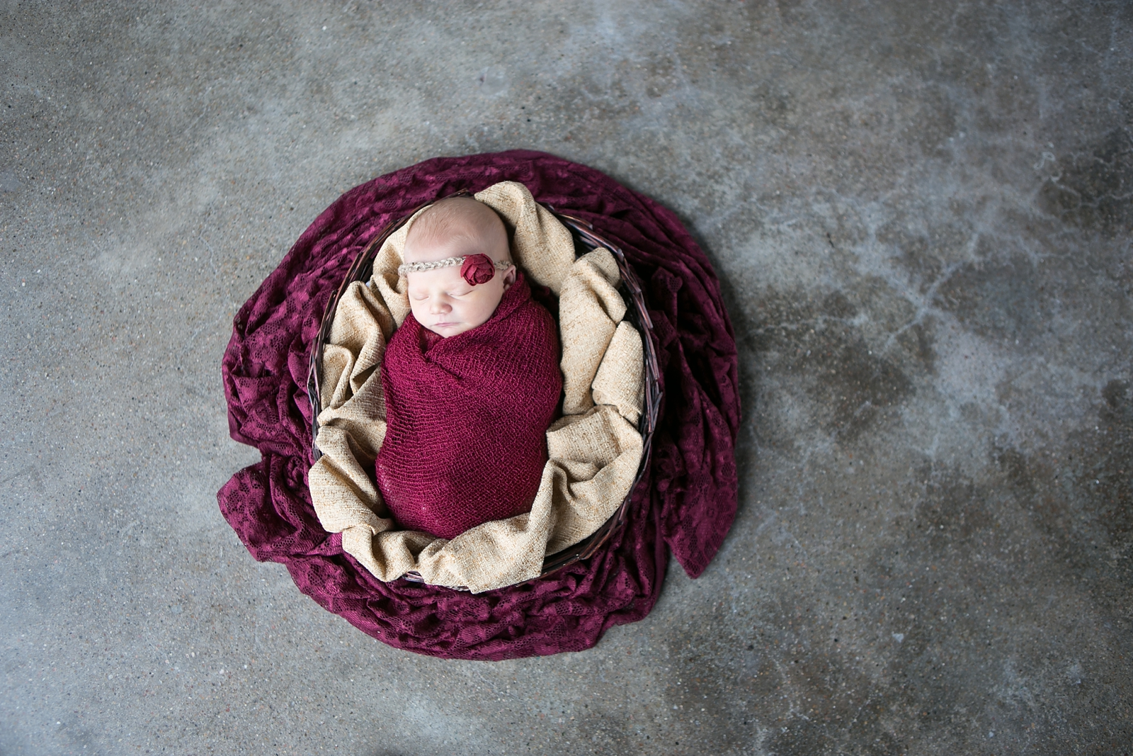 Newborn-Photography-Omaha-Baby-Girl