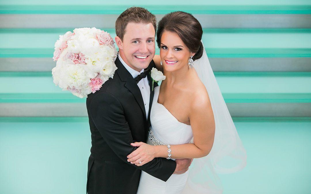 Mr. and Mrs. Clark: Holland Center