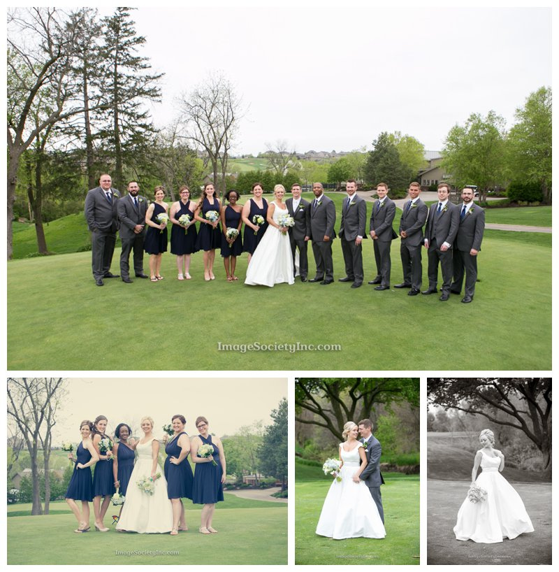 Omaha Wedding Players Club 1