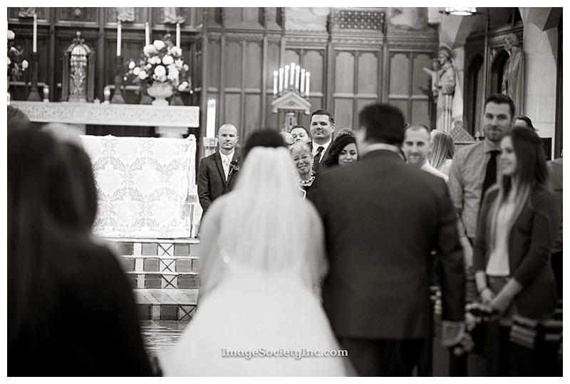 St. Margret Mary's Wedding 2