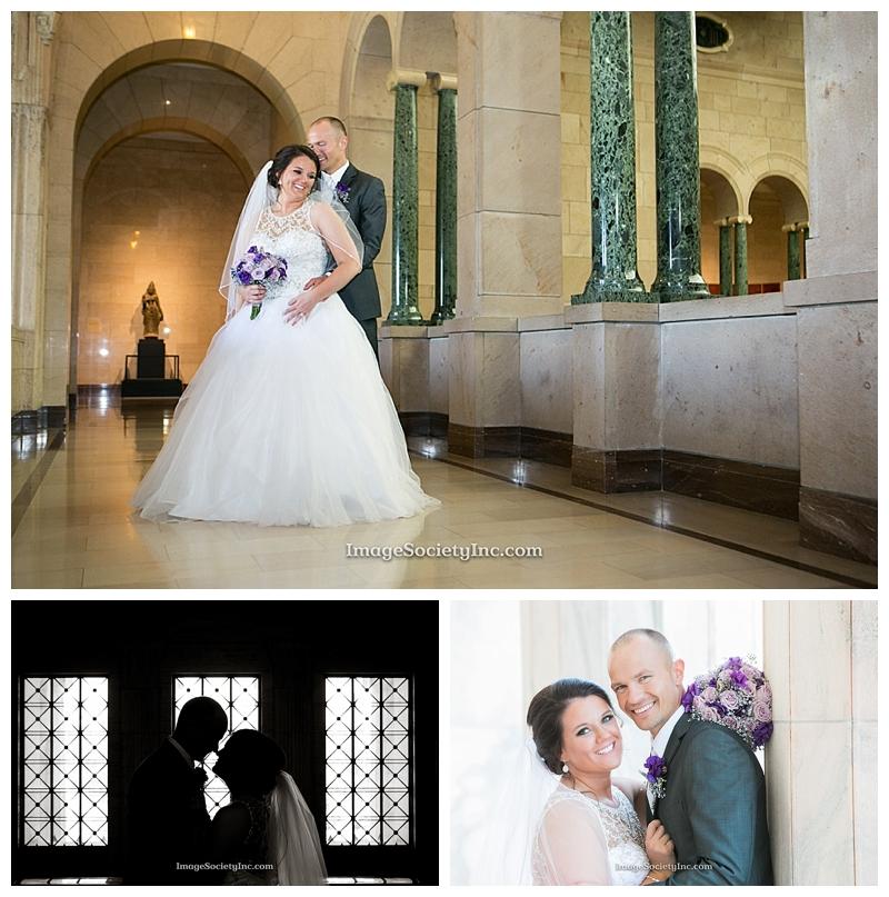 Joslyn Art Museum Wedding 2