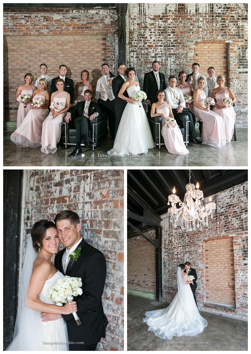 Image Society Wedding Omaha