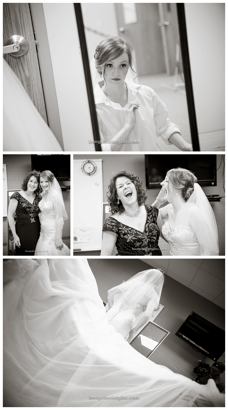 Omaha Wedding Photographer