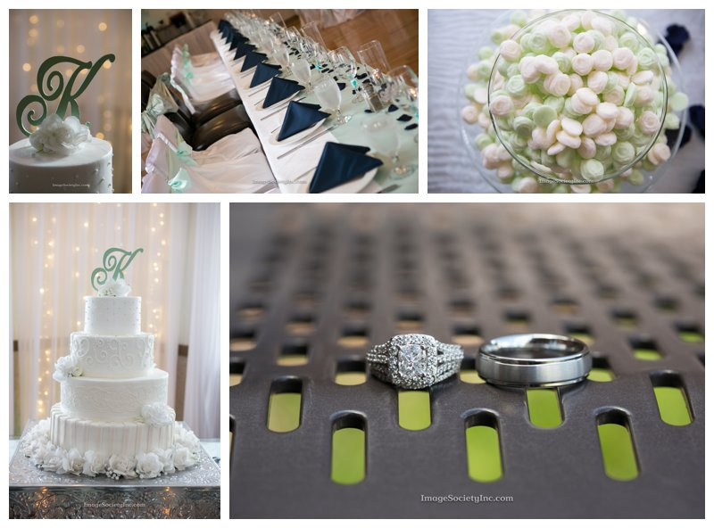 Arbor Hall Omaha Wedding