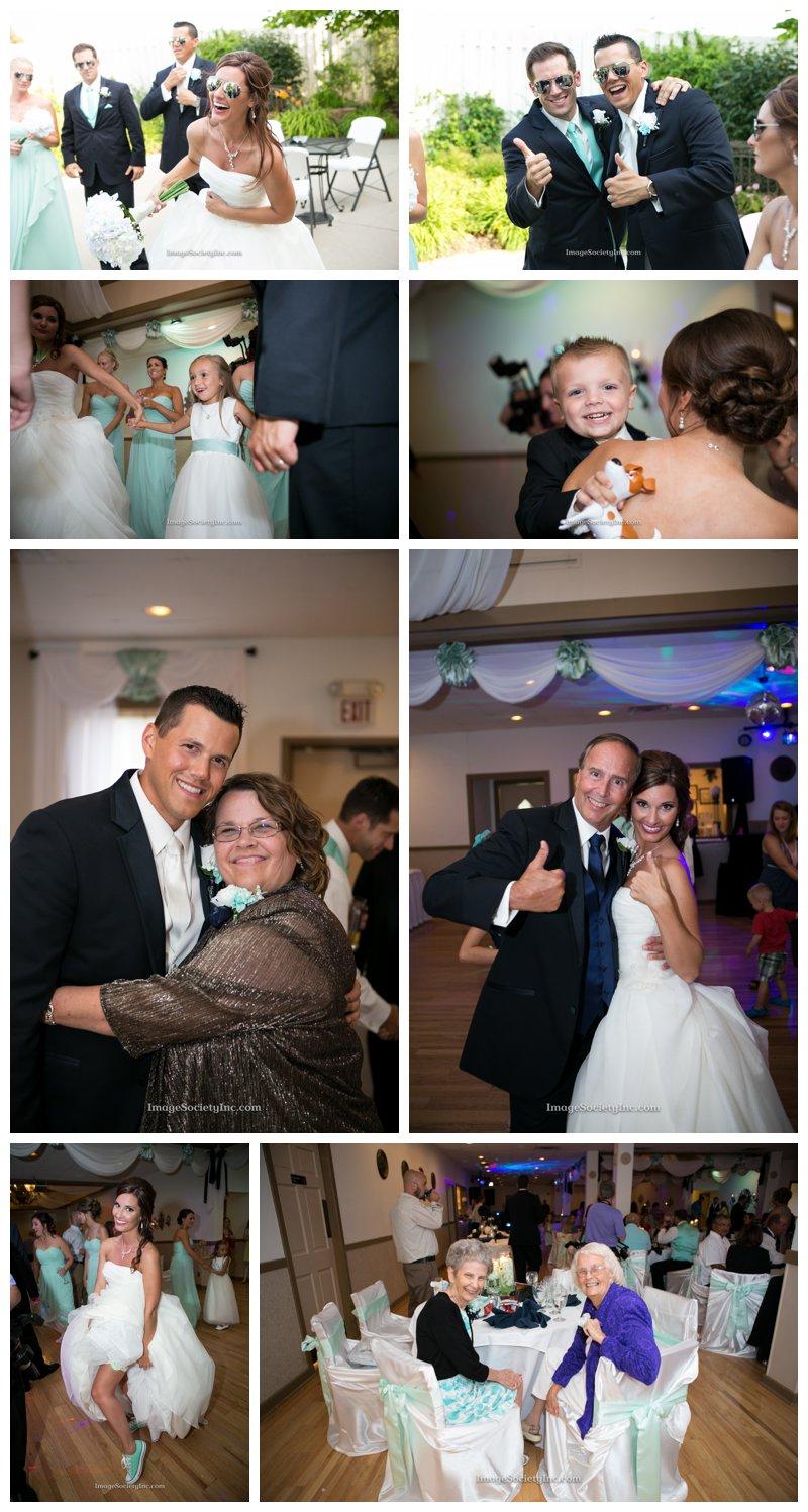 Arbor Hall Wedding Omaha