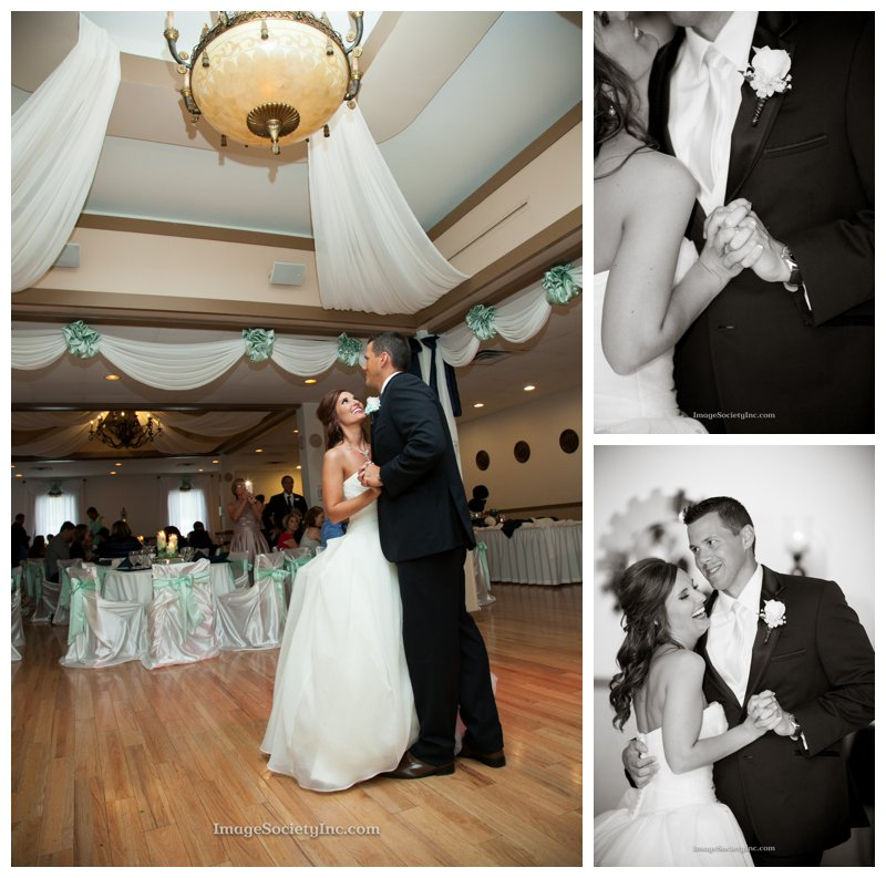Arbor Hall Wedding